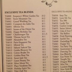 TWG Tea at ION Orchard User Photo