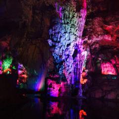 Lianzhou Underground River User Photo