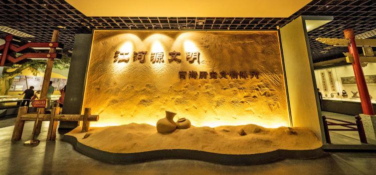 青海省博物館1