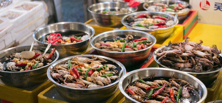 廣藏市場美食街2