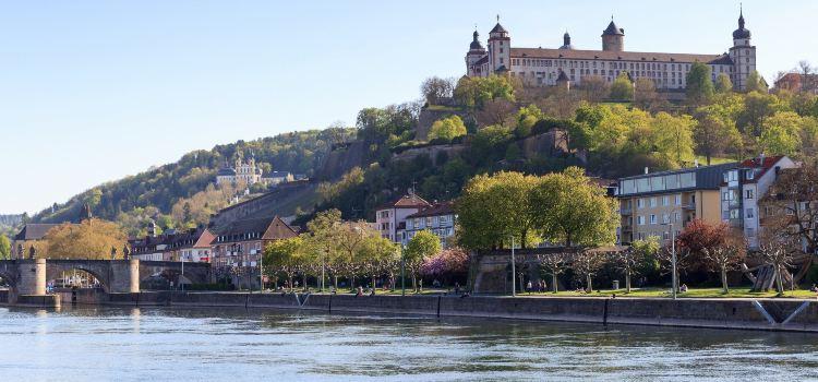 Festung Marienberg1
