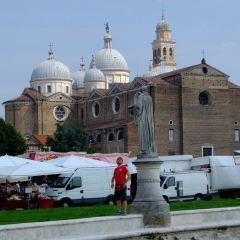 Prato della Valle User Photo