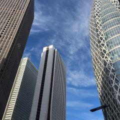 新宿住友大廈用戶圖片