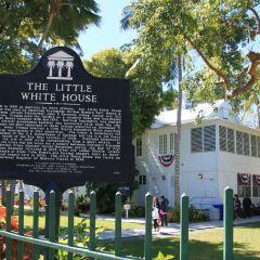 트루먼 리틀 화이트 하우스 여행 사진
