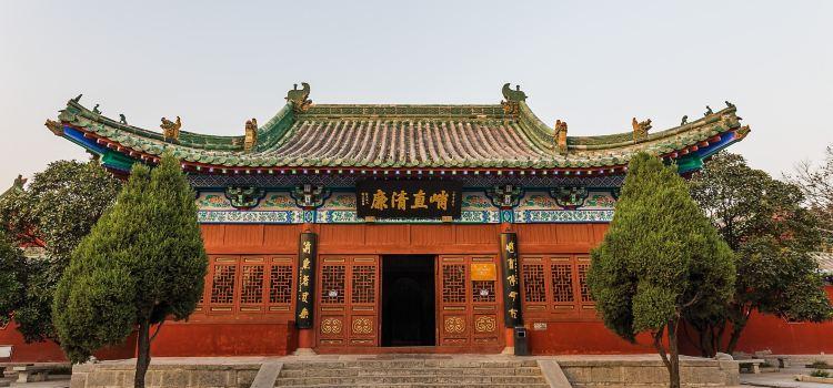 Memorial Temple of Lord Bao2
