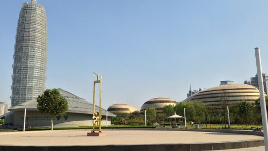 Henan Art Center