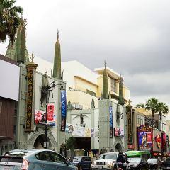 Hollywood Boulevard User Photo