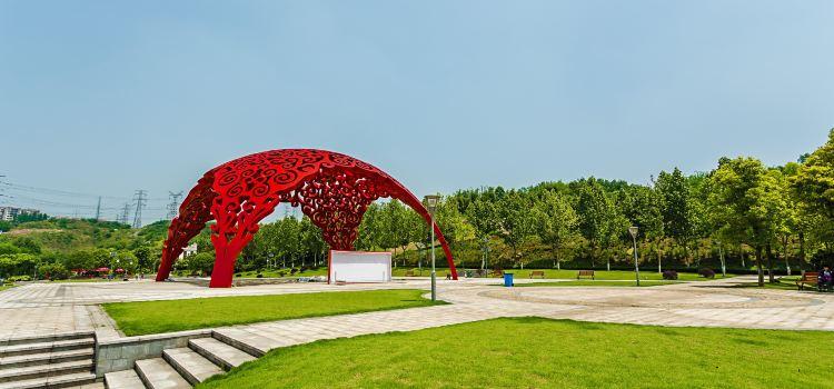 Chongqing Garden Expo Park3