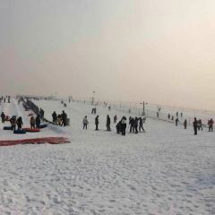 Longju Peach Blossom Island Ski Resort User Photo