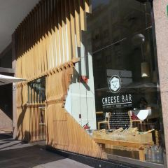 Poncelet Cheese Bar User Photo