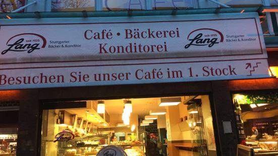 Backerei Konditorei Cafe Nast