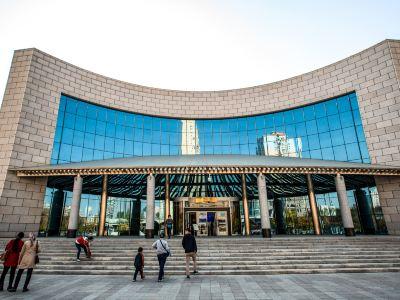 新疆維吾爾自治區博物館