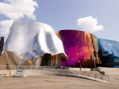 音樂體驗博物館