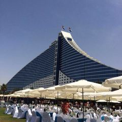 Jumeirah Beach residential area User Photo
