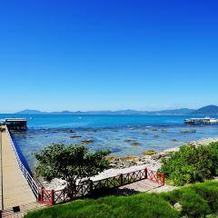 Niuwang Island User Photo