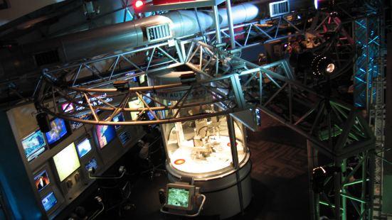 索尼奇跡技術實驗室