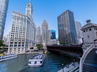 Chicago Tribune Co