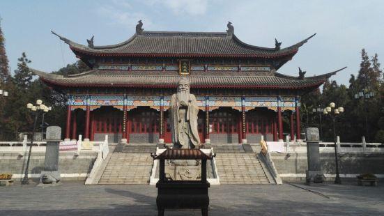 青龍山風景區