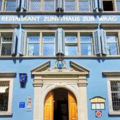 Restaurant Zunfthaus zur Waag User Photo