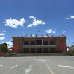 둥펑항톈청 여행 사진