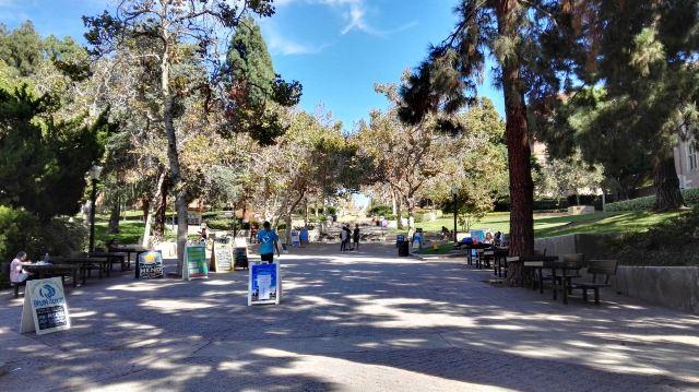 2015年國慶洛杉磯-賭城-黃石公園-三藩市-一號公路自駕全攻略