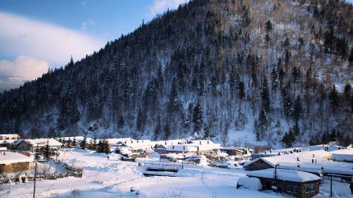 Snow Town (Xuexiang)