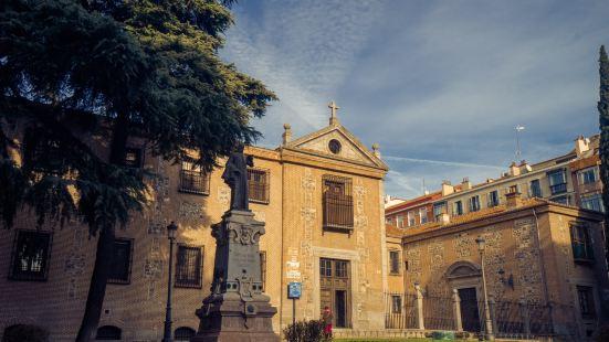 化身女修道院
