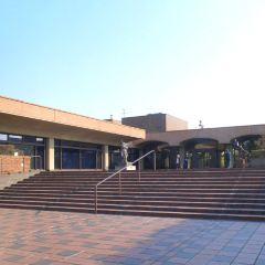 Fukuoka Art Museum User Photo