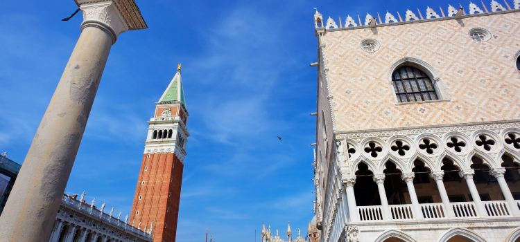 Piazzetta San Marco3