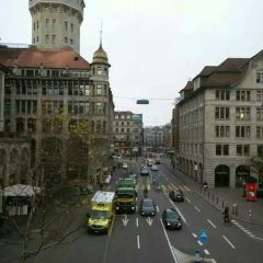 Federal Palace of Switzerland User Photo