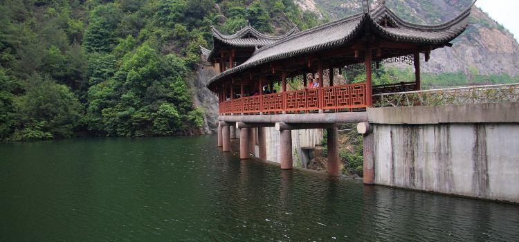 瓊台仙谷3