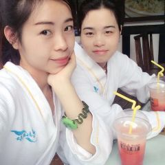 Jiahe City Hot Spring Valley User Photo