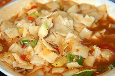 Huang Ho Halal La Mein Restaurant