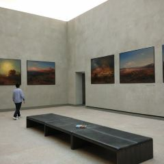 Neue Pinakothek User Photo