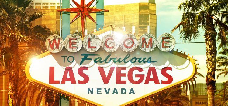 Las Vegas Sign1