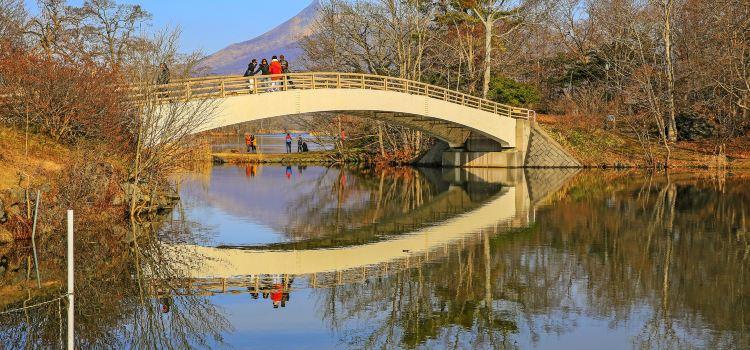 Onuma Quasi-National Park1
