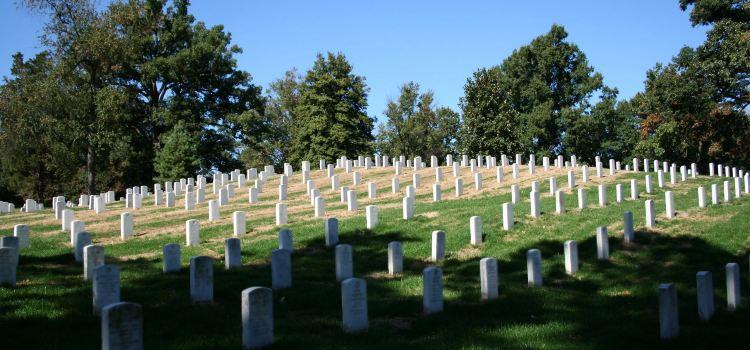 阿靈頓國家公墓1