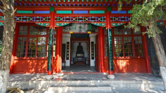 Tiegong Temple