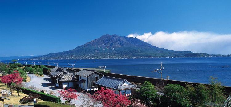 가고시마 만