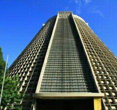 Rio de Janeiro Cathedral User Photo