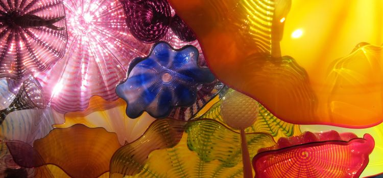 Chihuly Garden and Glass2