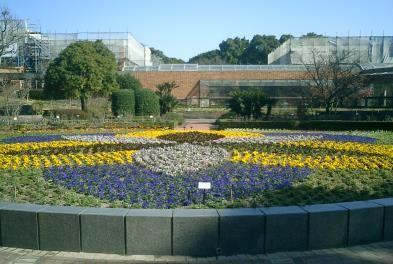 후쿠오카시 식물원