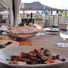 Azure Restaurant User Photo