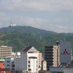 Hiroshima Peace Memorial Park User Photo