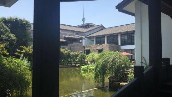 金溪山莊風信子中餐廳