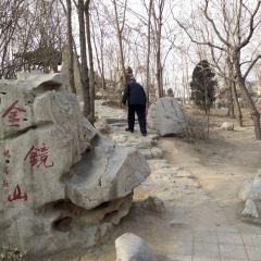 Weizheng Park User Photo