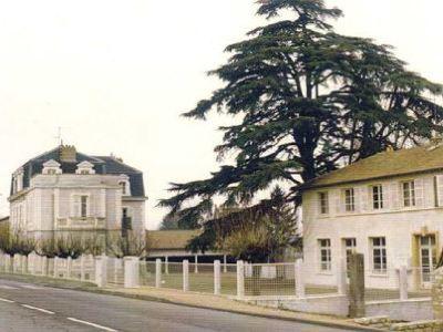 Musee de l'Ecole en Chalonnais
