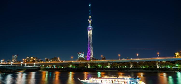 Tokyo Skytree1
