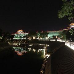 Zhuquemen User Photo