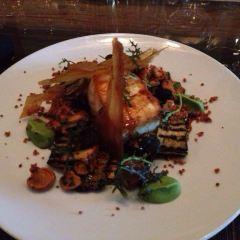 Hawksworth Restaurant User Photo